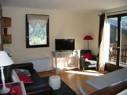 Location Appartement 4 pièces St Gervais les Bains