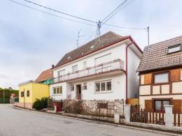 Achat Maison 5 pièces Dingsheim