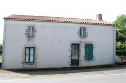 Achat Maison 4 pièces St Etienne du Bois