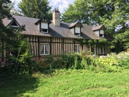 Achat Maison 7 pièces St Jean de la Neuville