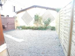 Location Maison 3 pièces Bergerac