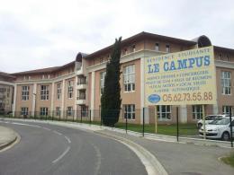 Location studio Toulouse