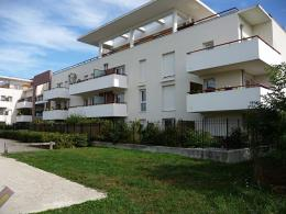 Appartement Montevrain &bull; <span class='offer-area-number'>61</span> m² environ &bull; <span class='offer-rooms-number'>3</span> pièces