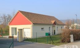 Location Maison 4 pièces Pont Audemer