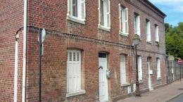 Location Maison 4 pièces St Valery en Caux