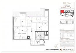 Achat Appartement 2 pièces Villiers sur Orge