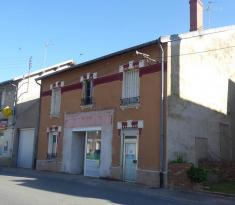 Achat Immeuble 4 pièces Fresnes en Woevre