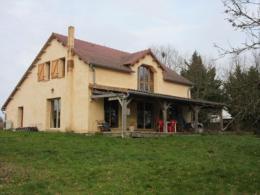 Achat Maison 7 pièces La Puye
