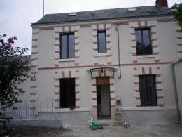 Maison St Pierre des Corps &bull; <span class='offer-area-number'>106</span> m² environ &bull; <span class='offer-rooms-number'>5</span> pièces
