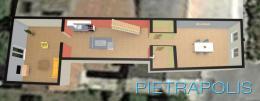Achat Maison 4 pièces St Trivier sur Moignans