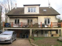 Achat Maison 7 pièces Charly