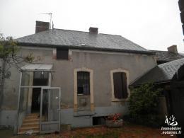 Achat Maison 4 pièces La Suze sur Sarthe