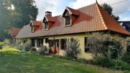 Achat Maison Quiberville