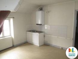 Achat Appartement 3 pièces Riom