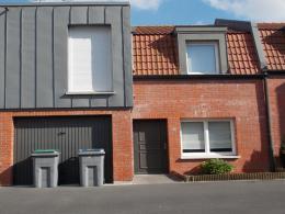 Location Maison 5 pièces Wervicq Sud