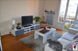 Achat Appartement 3 pièces Amancy