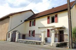 Achat Maison 6 pièces Voujeaucourt
