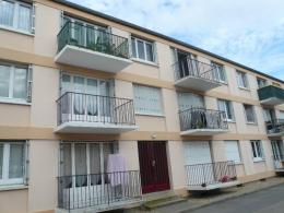 Achat Appartement 4 pièces Gravigny