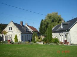 Achat Maison 9 pièces Blerancourt