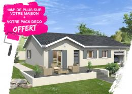 Achat Maison 5 pièces Trambly