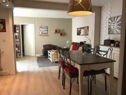 Achat Appartement 4 pièces Vaux le Penil