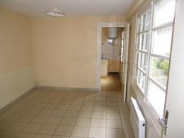 Location Appartement 2 pièces Confolens