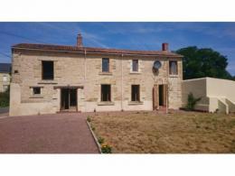 Achat Maison 6 pièces St Martin de Sanzay
