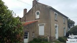 Achat Maison 6 pièces St Hilaire de Chaleons
