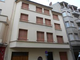 Achat Maison 12 pièces Vichy