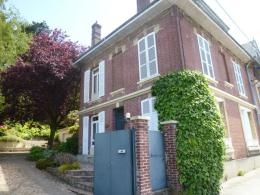 Location Maison 8 pièces Montivilliers