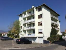 Location Appartement 4 pièces Ingersheim
