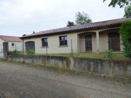 Location Maison 4 pièces Mozac