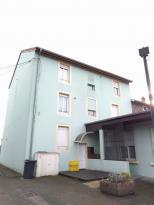 Location Appartement 2 pièces Clouange