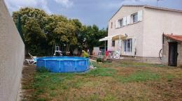Achat Maison 5 pièces Serignan