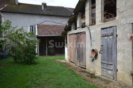 Achat Maison 6 pièces Mont sous Vaudrey