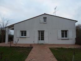 Achat Maison 5 pièces Bussac sur Charente