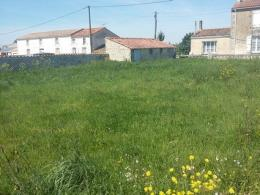 Achat Terrain St Jean de Liversay
