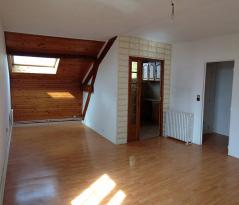 Appartement Le Plessis Belleville &bull; <span class='offer-area-number'>48</span> m² environ &bull; <span class='offer-rooms-number'>2</span> pièces