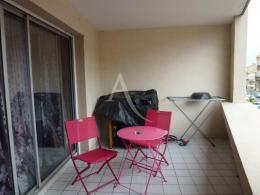 Achat Appartement 2 pièces Frontignan