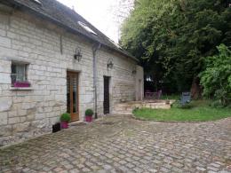 Location Maison 4 pièces Moyvillers