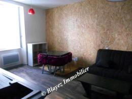 Location Appartement 3 pièces Egletons