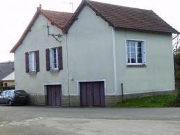 Location Maison 3 pièces St Ouen des Vallons