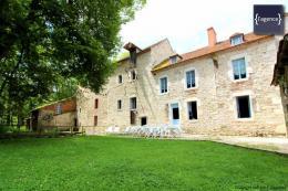 Achat Maison 15 pièces Ebreuil