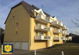 Achat Appartement 5 pièces Pulversheim
