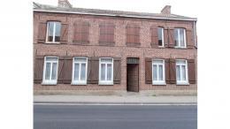 Achat Maison 6 pièces Templeuve