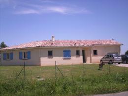 Maison Montauban &bull; <span class='offer-area-number'>134</span> m² environ &bull; <span class='offer-rooms-number'>5</span> pièces