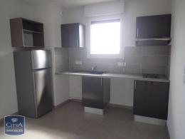 Location Appartement 2 pièces St Jean