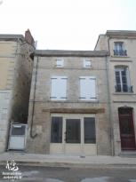 Achat Immeuble Brioux sur Boutonne