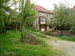 Achat Maison 5 pièces Pouilly en Auxois