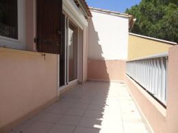 Location Appartement 2 pièces Le Cap D Agde
